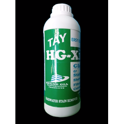 DUNG DỊCH TẨY Ố KÍNH XE HG X1 HARDWATER STAIN REMOVER 1000 ML