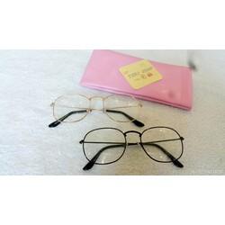 kính giả cận nobita