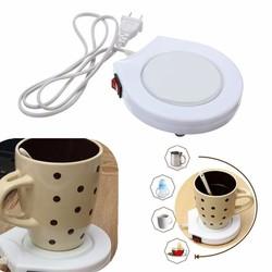 Máy hâm nóng cà phê sử dụng cổng USB