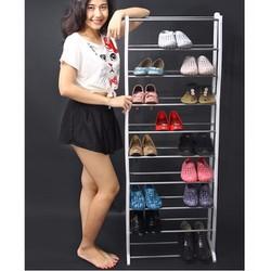 Kệ Giày 10 Tầng amazing shoes rack