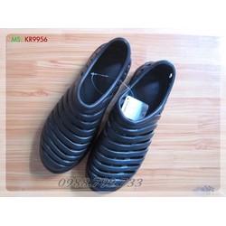 giày nhựa thái lan nam