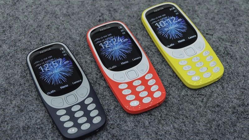 NOKIA 3310 6