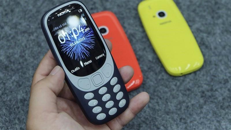 NOKIA 3310 2