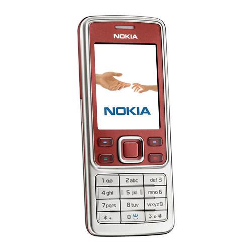 NOKIA 6300 2