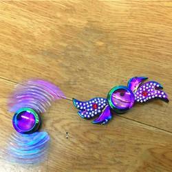 Spinner 2 cánh 7 màu