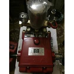 Máy rửa xe đầu nén chuyên nghiệp động cơ 3kw