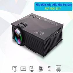 Máy chiếu mini Unic UC40+
