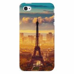 Ốp lưng Iphone 4 - Paris