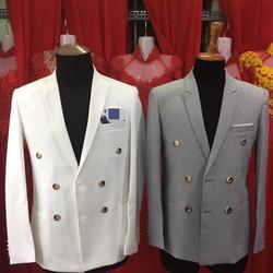 ao vest xam va trang chuyên si lẻ giá mềm có ship cod toàn quốc