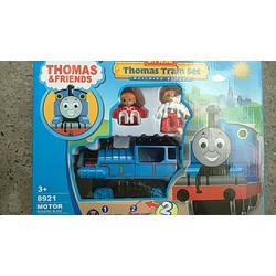 Bộ đồ chơi đoàn tàu hỏa
