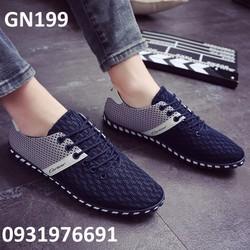 Giày thể thao nam hàn quốc - GN199