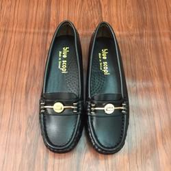 Giày Mọi Nữ Nhập Khẩu