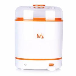 Máy tiệt trùng bình đựng sữa tiên tiến bằng hơi nước Fatzbaby FB4010AC
