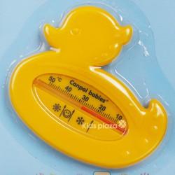 Nhiệt kế đo nước tắm