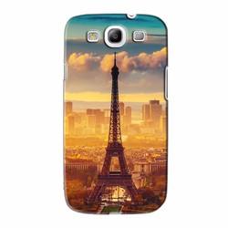 Ốp lưng Samsung Galaxy S3 - Paris