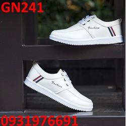 Giày nam thể thao phong cách hàn quốc - GN241