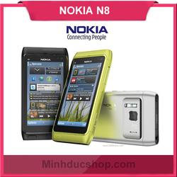 Điện Thoại Nokia- N8 16gb - N8 - N8 - N8