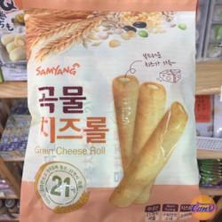 Bánh ngũ cốc nhân phomai Samyang