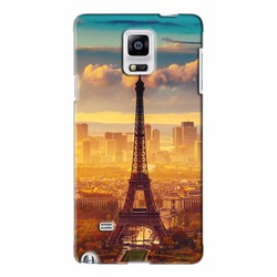 Ốp lưng Samsung Galaxy Note 4 - Paris