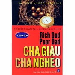 Cha Giàu Cha nghèo - Rich Dad Poor Dad