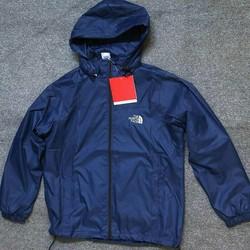 áo khoác dù hai lớp north face