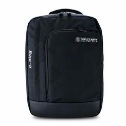 Balo đựng laptop 15.6inch Simplecarry E-city Black