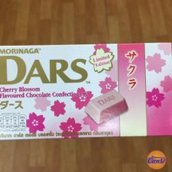 Dars Cherry Blossom
