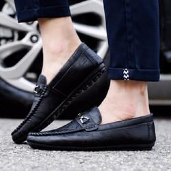Giày nam thời trang, thiết kế mới nam tính, kiểu dáng sang trọng