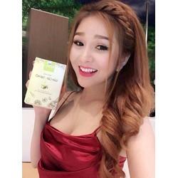 giảm cân tan mỡ  nấm gia truyền Việt nam