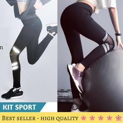 Quần tập gym nữ GuruTights-Đồ áo quần thể thao-Quần tập thể thao nữ