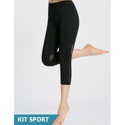 Quần tập gym nữ GURU - Đồ áo quần thể thao-Quần tập thể thao nữ