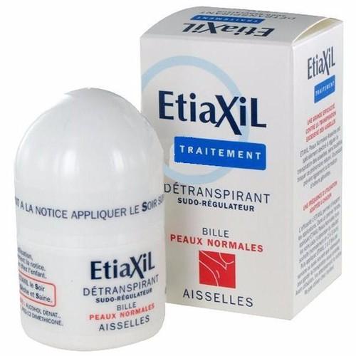 Lăn khử mùi Etiaxil hỗ trợ đặc trị hôi nách - 11021321 , 6188567 , 15_6188567 , 220000 , Lan-khu-mui-Etiaxil-ho-tro-dac-tri-hoi-nach-15_6188567 , sendo.vn , Lăn khử mùi Etiaxil hỗ trợ đặc trị hôi nách