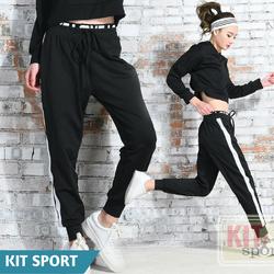 Quần tập gym nữ JoggerLove-Đồ áo quần thể thao - Quần tập thể thao nữ
