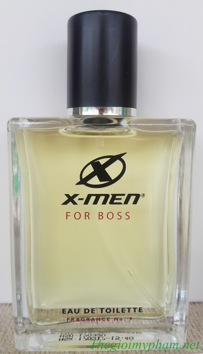 Nước Hoa X-Men-For-Boss 50ml 1