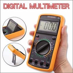 Đồng hồ vạn năng Digital Multimeter DT9205 - đồng hồ điện tử