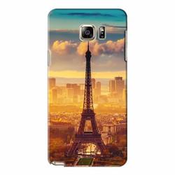 Ốp lưng Samsung Galaxy Note 5 - Paris