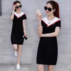 Váy phông thời trang - hàng Quảng Châu cao cấp