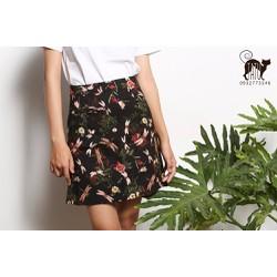 Chân váy công sở chữ A năng động giá rẻ - TaTu Clothing