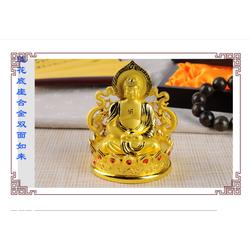 Tượng Phật Như Lai hai mặt