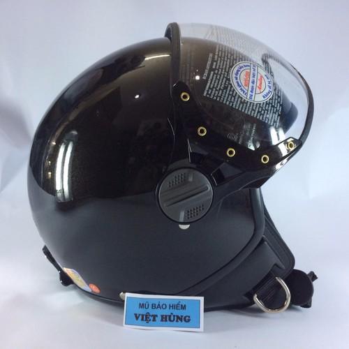 Mũ bảo hiểm andes 103D đen bóng - 10408569 , 5899279 , 15_5899279 , 484000 , Mu-bao-hiem-andes-103D-den-bong-15_5899279 , sendo.vn , Mũ bảo hiểm andes 103D đen bóng