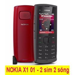 Nokia X1-X1