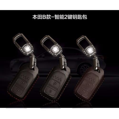 Bao da bọc chìa khóa ô tô Honda 2 nút bấm - 4322670 , 5896807 , 15_5896807 , 650000 , Bao-da-boc-chia-khoa-o-to-Honda-2-nut-bam-15_5896807 , sendo.vn , Bao da bọc chìa khóa ô tô Honda 2 nút bấm