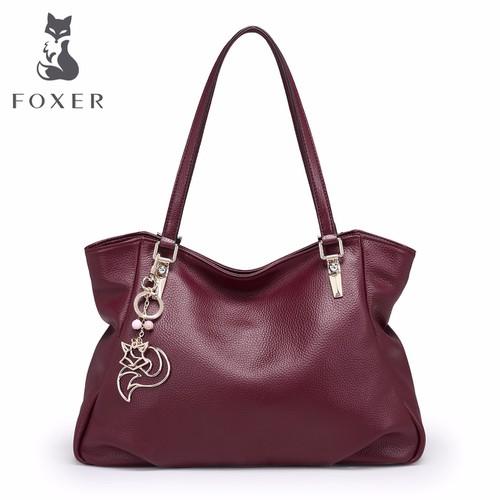 Túi xách nữ cao cấp chính hãng FOXER