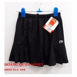 Váy Lining 1688 đen