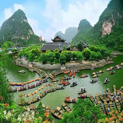 Du lịch Hà Nội - Ninh Bình - Hạ Long  6N5Đ