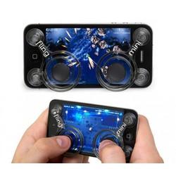 Bộ 2 nút chơi game trên điện thoại Joystick