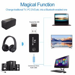 Usb Phát Bluetooth chuyên dùng cho Tivi