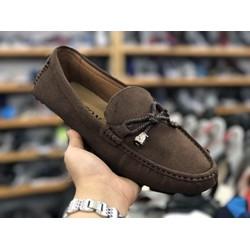 Giày Lười Nam Phong Cách