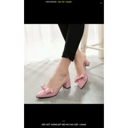 giày xinh giá rẻ shoes shop