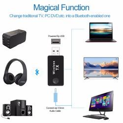 USB Bluetooth Cho Tivi